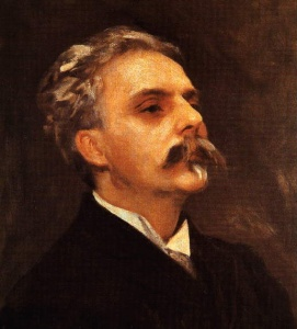 Fauré sing alone events